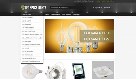 ledspacelights.gr